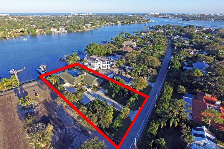 18896 Point Drive, Tequesta, FL 33469