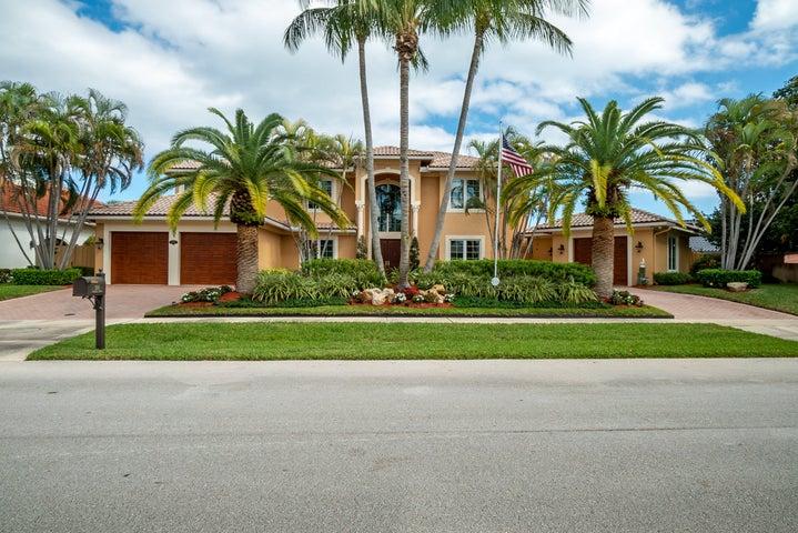 500 Corsair Drive, North Palm Beach, FL 33408