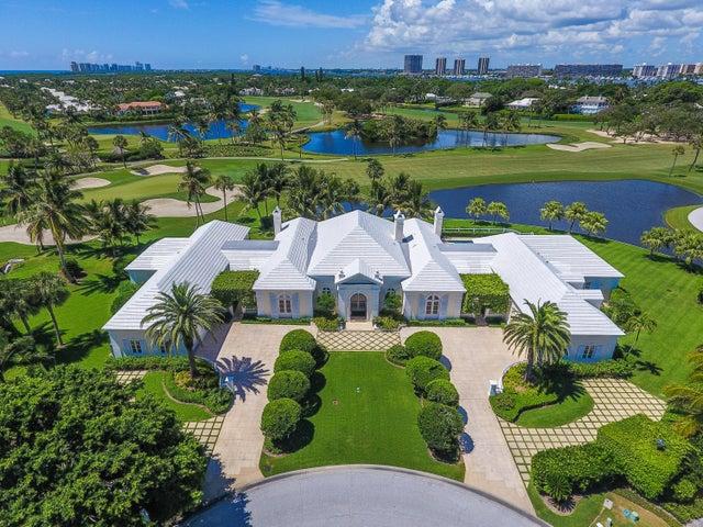 11589 Lake House Court, North Palm Beach, FL 33408