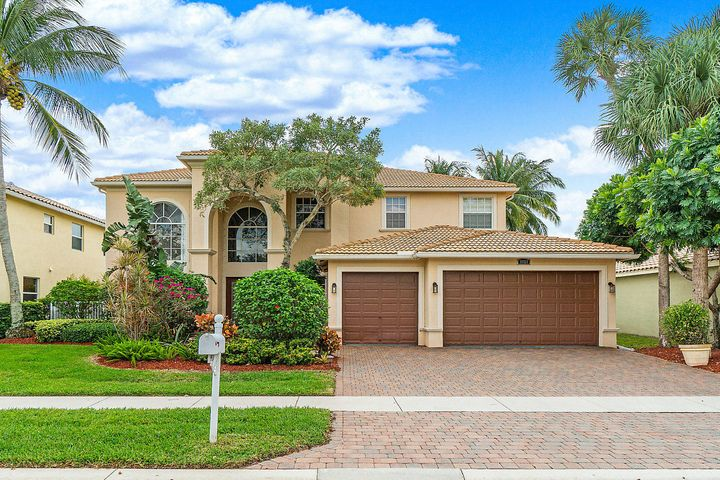 9920 Via Amati, Lake Worth, FL 33467