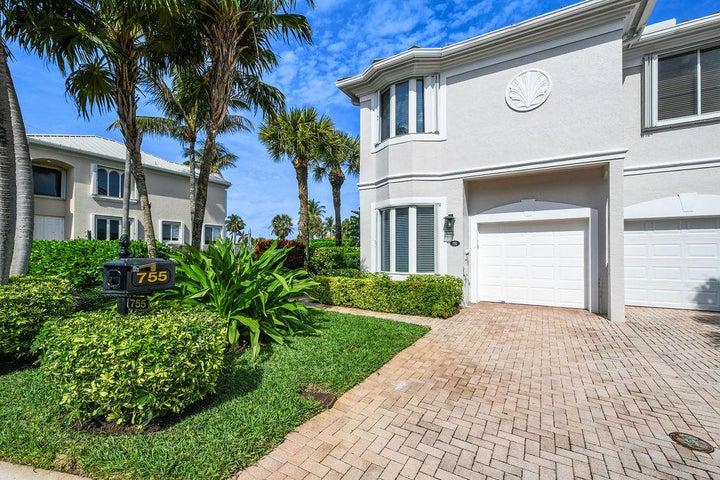 755 Seaview Drive, Juno Beach, FL 33408