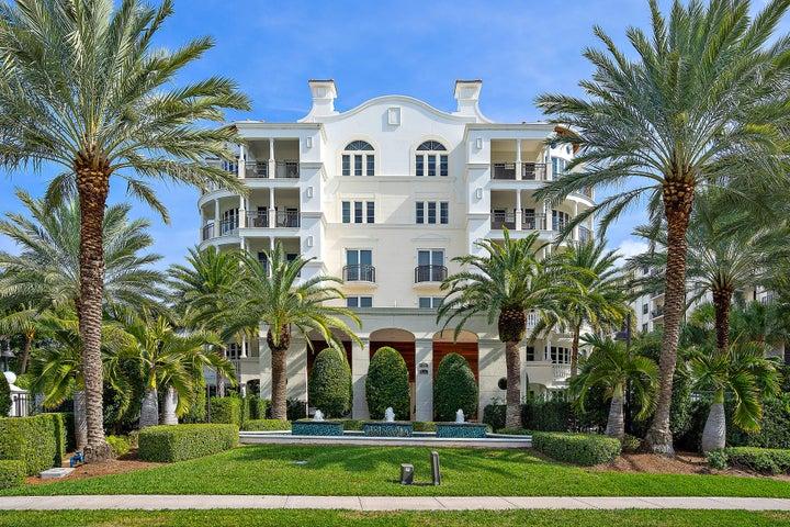 155 S Ocean Avenue 604, Palm Beach Shores, FL 33404