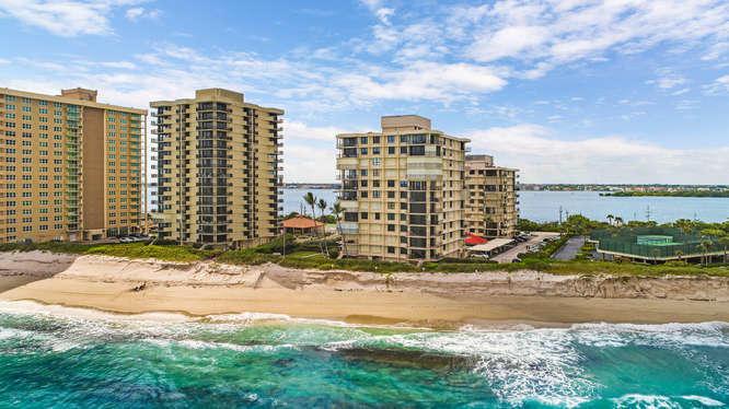 5480 N Ocean Drive A-Ph-C, Singer Island, FL 33404