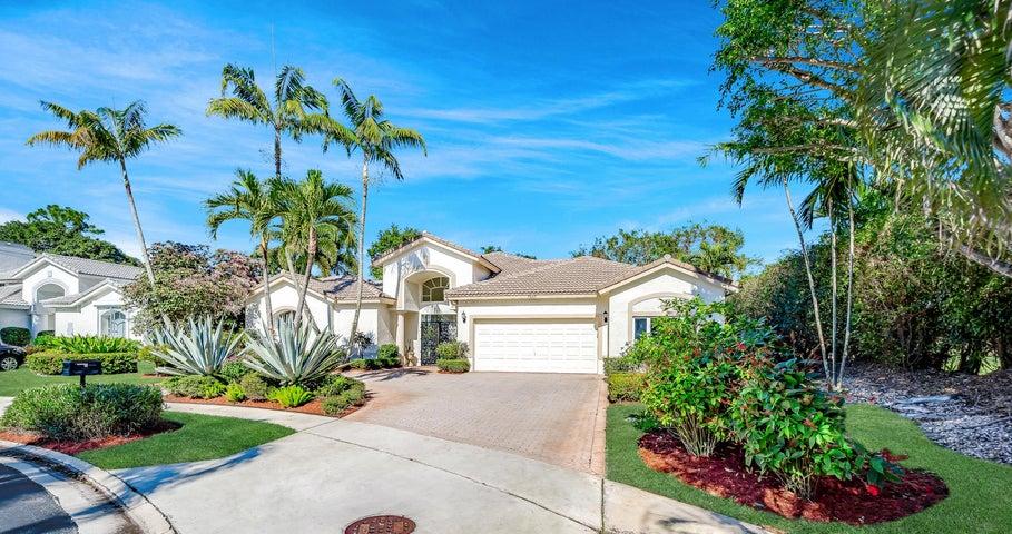 7669 La Corniche Circle, Boca Raton, FL 33433