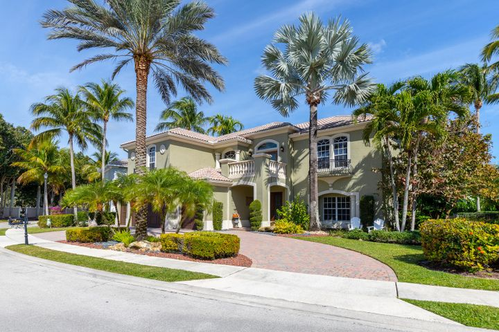 5021 NW 24th Circle, Boca Raton, FL 33431