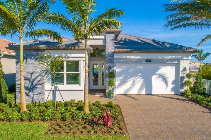 9268 Great Springs Drive, Boynton Beach, FL 33473