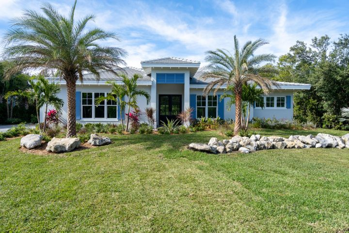 1409 Old Winter Beach Road, Indian River Shores, FL 32963