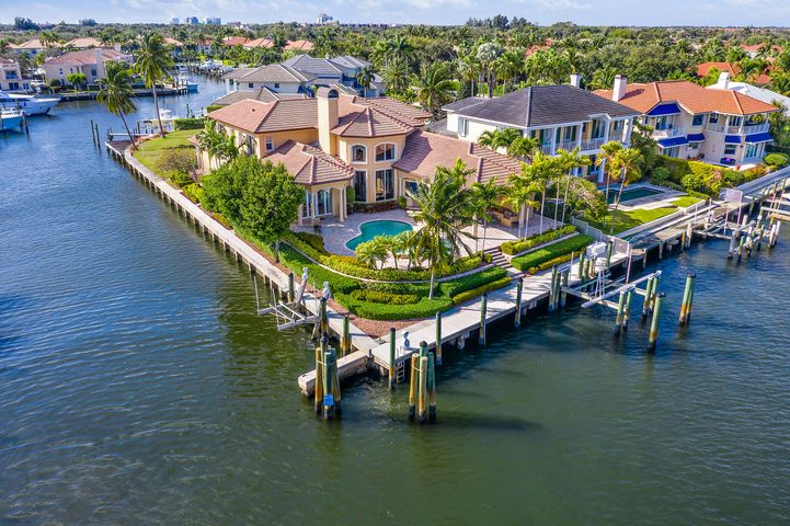 713 Harbour Point Drive, North Palm Beach, FL 33410