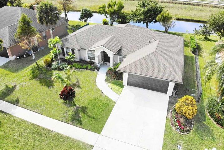 Home For Sale Royal Palm Beach