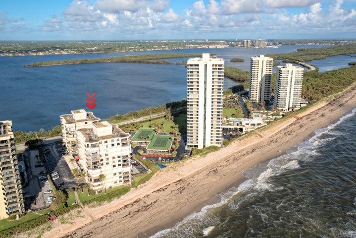 5480 N Ocean Drive B1b, Singer Island, FL 33404