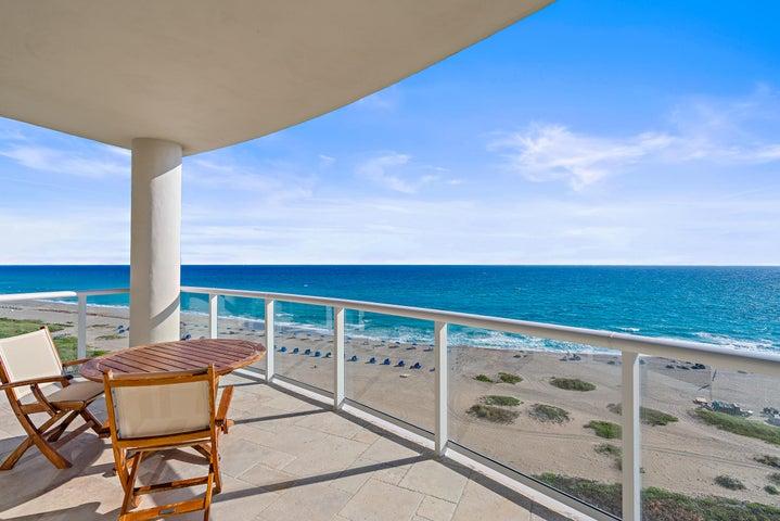 2700 N Ocean Drive 801-A, Singer Island, FL 33404