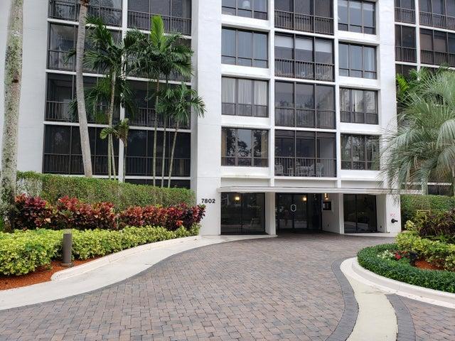 7802 Lakeside Boulevard, 724, Boca Raton, FL 33434