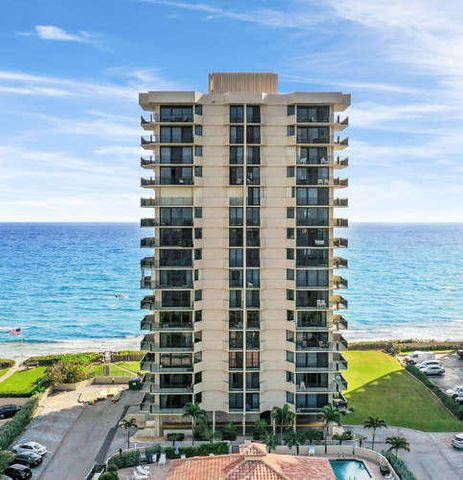5460 N Ocean Drive 5d, Singer Island, FL 33404
