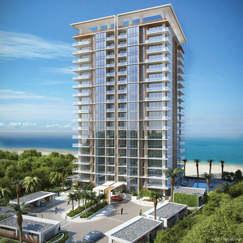 5000 N Ocean Drive 1102, Singer Island, FL 33404
