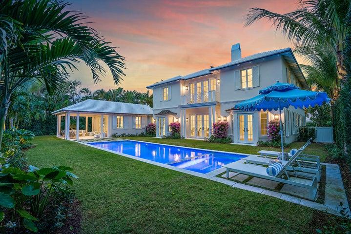 218 La Puerta Way, Palm Beach, FL 33480