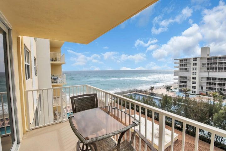 3540 S Ocean Boulevard 603, South Palm Beach, FL 33480