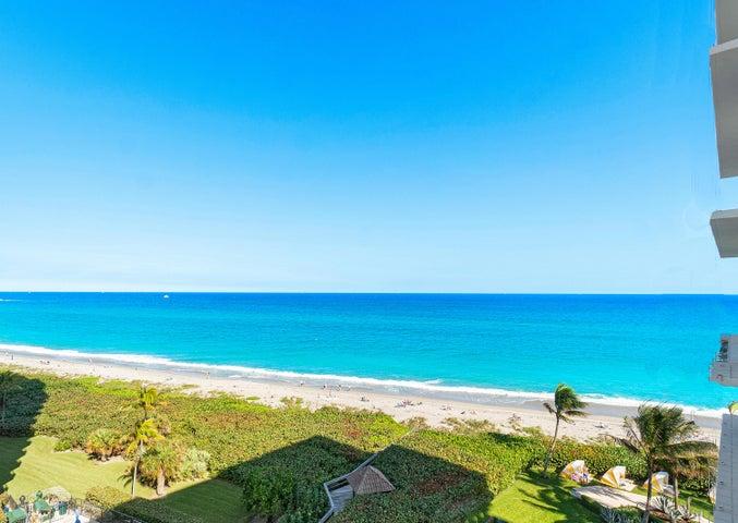 500 Ocean Drive E-8a, Juno Beach, FL 33408