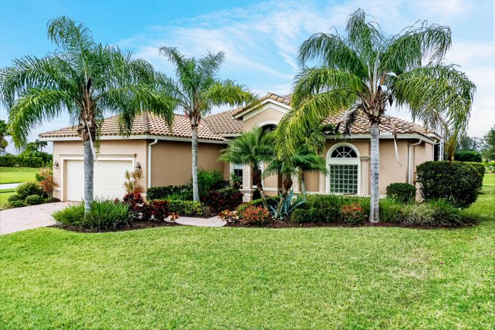 11720 SW Apple Blossom Trail, Port Saint Lucie, FL 34987
