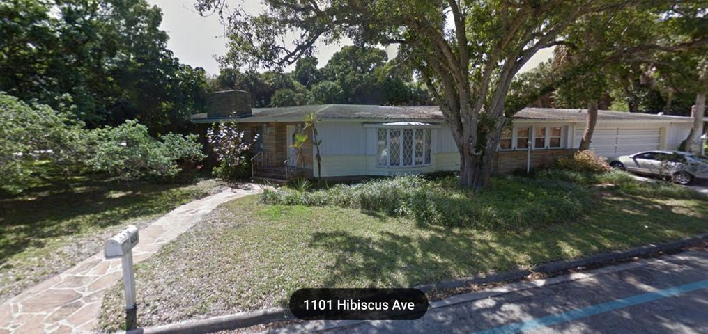 1001 S 11th S Street, Fort Pierce, FL 34950