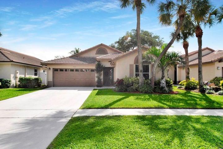 7891 Manor Forest Boulevard, Boynton Beach, FL 33436