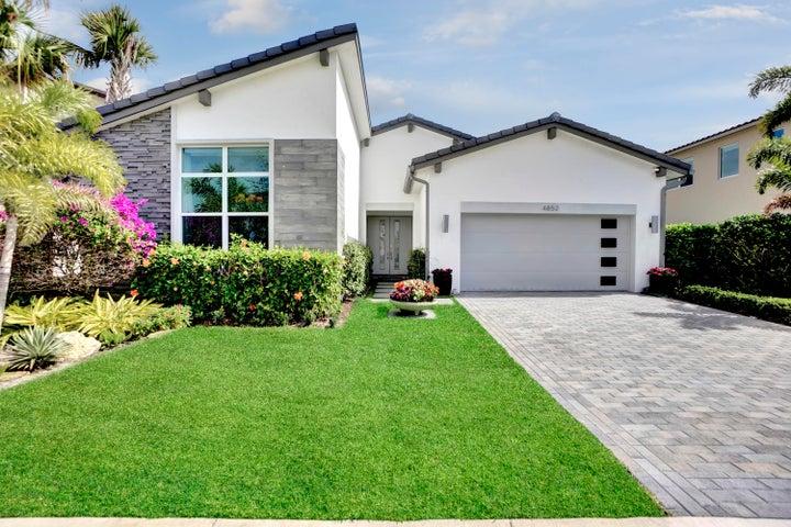 4852 Marginada Way, Lake Worth, FL 33467