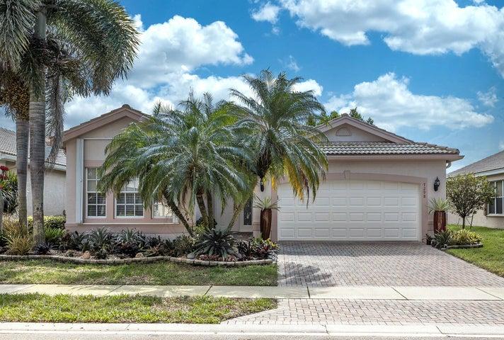 7298 Kea Lani Drive, Boynton Beach, FL 33437