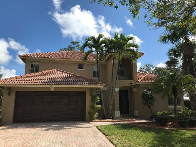 121 Silver Bell Crescent, Royal Palm Beach, FL 33411
