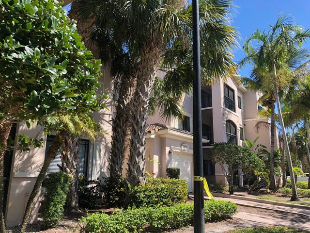 Call 561-389-5246 for questions/showings. Furnished 1st floor seasonal rental on man-made pond - great water views. Unit is available seasonal ($2,900 - Nov to April)/off season ($1,900) rental. Annual negotiable. Includes cable, internet, elec, and water/sewer. 1st, last and security each at monthly rental rate.  HOA approval required with minimum credit score of 650. Please be mindful of newer carpet when showing. Complex in the process of being upgraded.  $100 application fee per married couple or adult.
