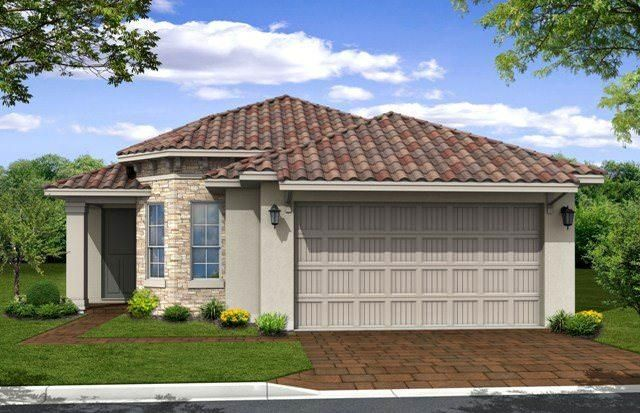 Sophisticated - wood look tile throughout, HUGE kitchen - Gas Range w/Double Oven, Natural Gas, Tile roof, impact glass, gutters, attic stairs, large sliding glass door. Great home for entertaining!