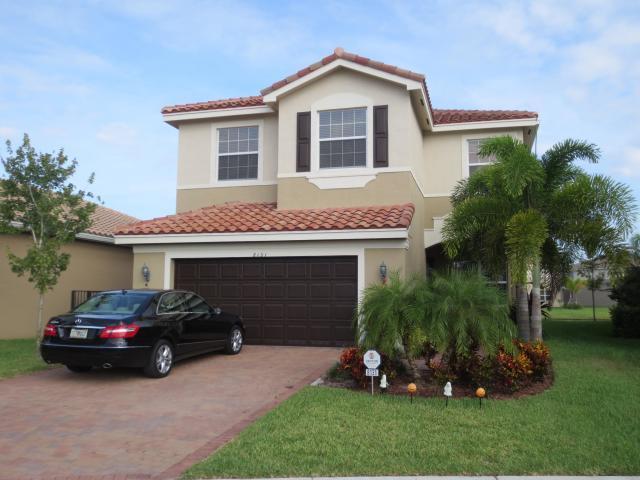 8131 Ravenna Lakes Drive, Boynton Beach, FL 33473