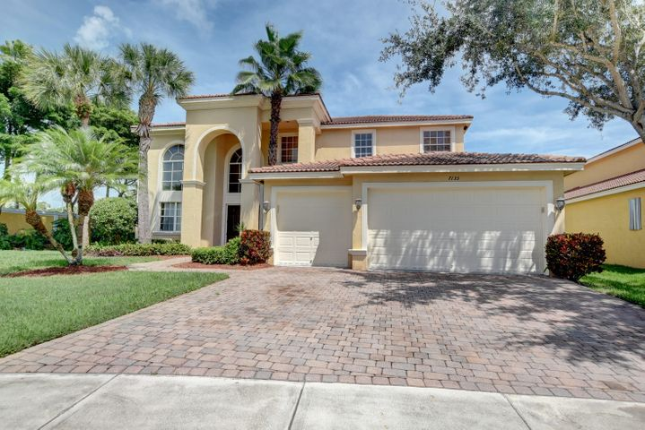 7135 Via Abruzzi, Lake Worth, FL 33467