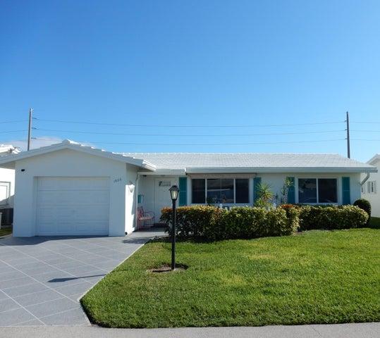 1606 SW 14th Avenue, Boynton Beach, FL 33426
