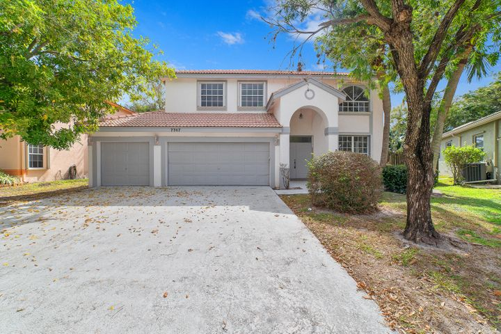 7747 Cedar Hurst Court, Lake Worth, FL 33467