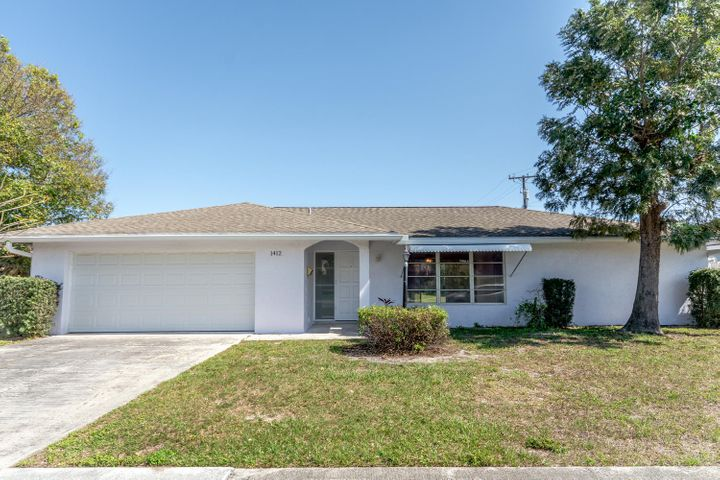 1412 High Ridge Road, Lake Worth Beach, FL 33461