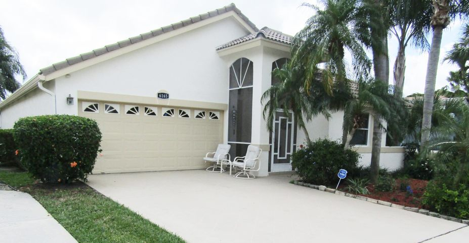 6165 Bay Isles Drive, Boynton Beach, FL 33437