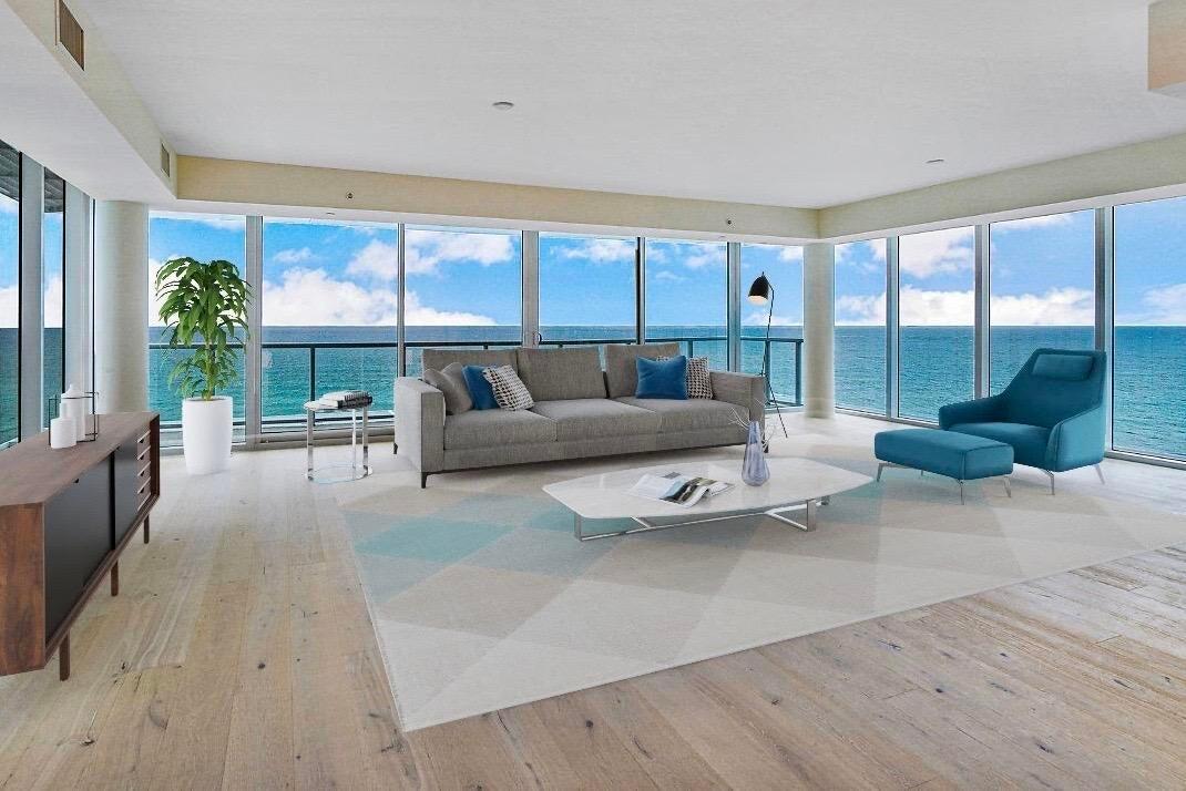 3550 S Ocean Boulevard, 6-A, Palm Beach, FL 33480