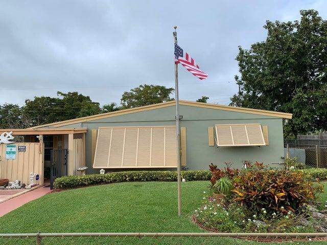 3689 Tallulah Road, Lake Worth, FL 33462