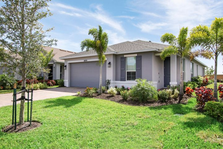 10295 SW Indian Lilac Trail, Port Saint Lucie, FL 34987