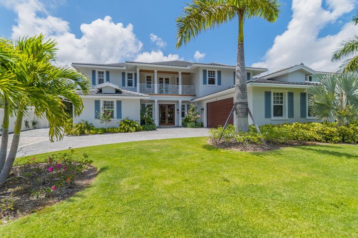 2520 Estates Drive 3, North Palm Beach, FL 33410
