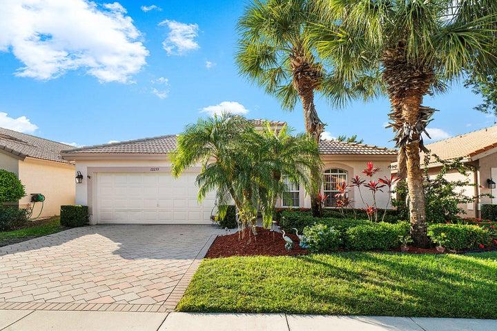 12233 Callaway Gardens Road, Boynton Beach, FL 33437