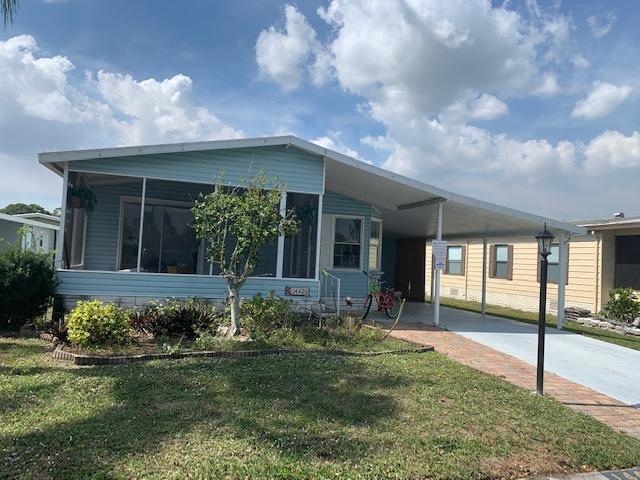 14420 SW Sand Wedge Drive, Indiantown, FL 34956