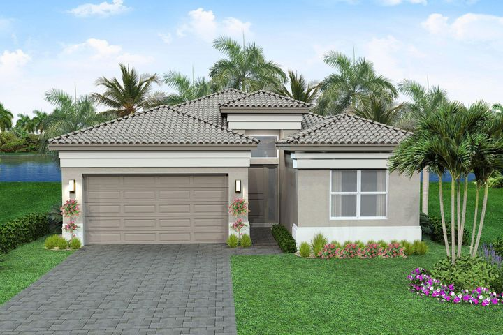 12641 Blue Seagrass Manor, Boynton Beach, FL 33473
