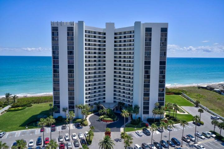 9650 S Ocean Drive, 1805, Jensen Beach, FL 34957