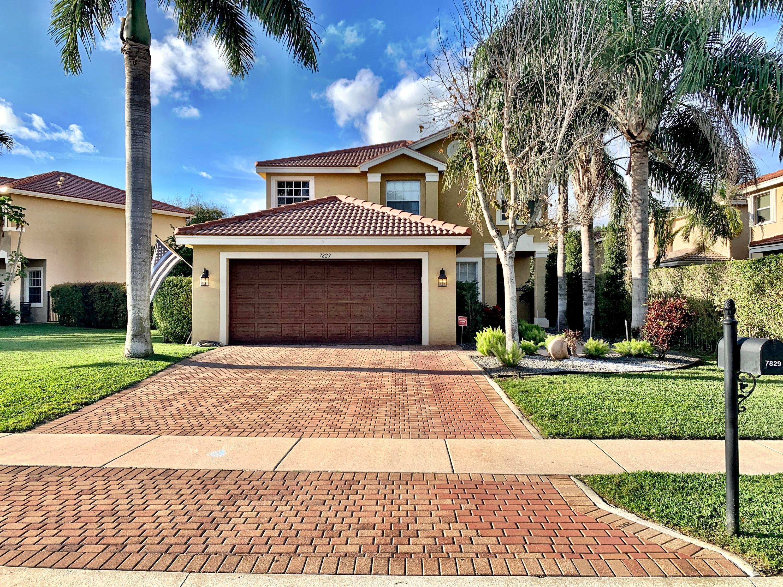 7829 Jewelwood Drive, Boynton Beach, FL 33437