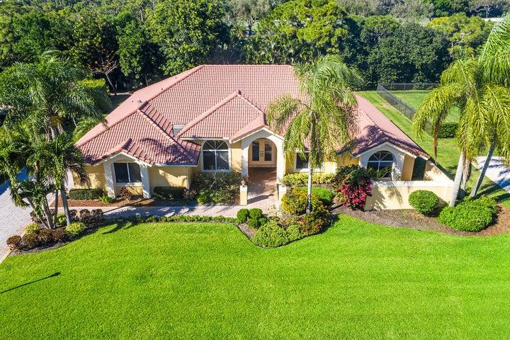 4471 Gleneagles Drive, Boynton Beach, FL 33436