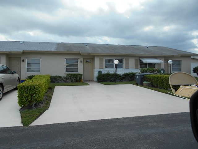 5420 Janice Lane, West Palm Beach, FL 33417