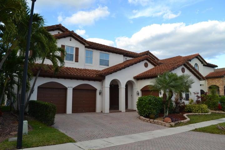 4109 Artesa Drive, Boynton Beach, FL 33436