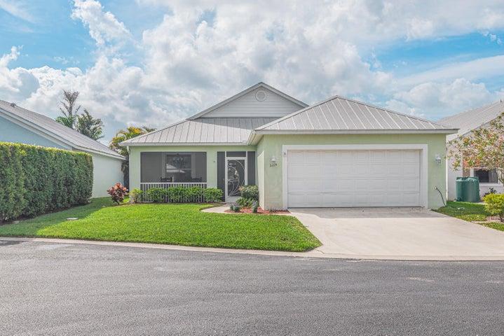 2266 SW Estella Terrace, Palm City, FL 34990