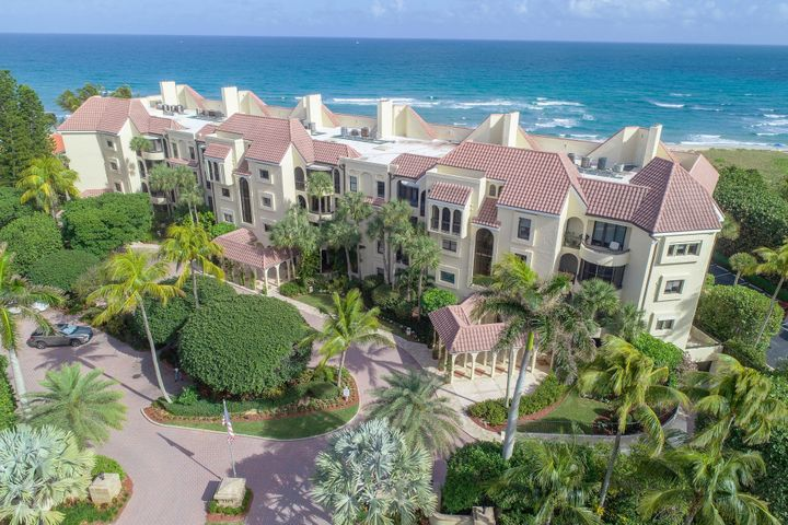 1171 N Ocean Boulevard, 3as, Gulf Stream, FL 33483