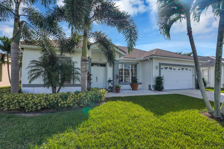6380 Bridgeport Lane, Lake Worth, FL 33463